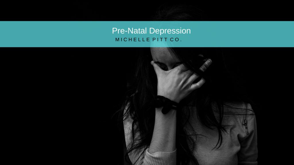 pre-natal depression